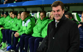 Wolfsburg will give everything to upset Real Madrid - Hecking