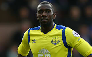 Bolasie set for second knee surgery