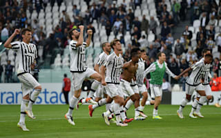 Serie A Review: Juventus edge closer to title, Roma and Napoli stutter