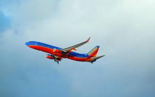 Pilot makes unusual announcement on Southwest flight
