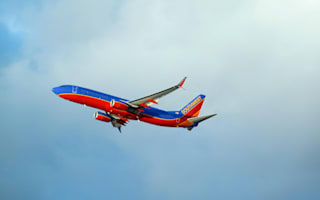 Pilot makes unusual announcement on Southwest flight