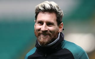 Rodgers: Celtic could beat Barca if we had Messi