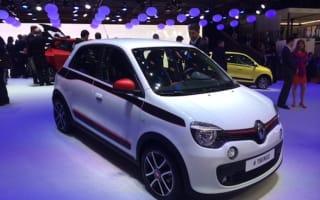The top ten cars of the Geneva Motor Show 2014