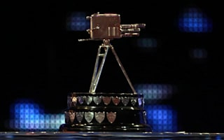 Here are the contenders for the Sports Personality of the Year 2016