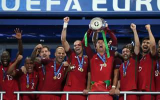 Deco backs Portugal to build on Euro 2016 success