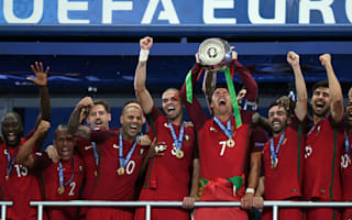Deco backs Portugal to build on Euro 2016 success