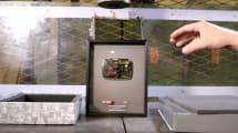 Hydraulic Press Channel plättet seinen ersten YouTube Award