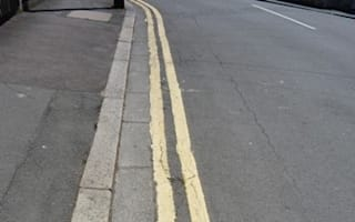Councillor gets to keep the parking bays he painted himself