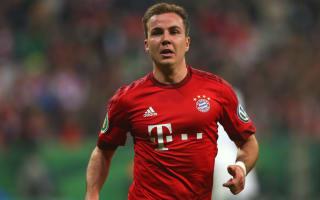 Gotze too nice for Bayern Munich 'sharks' - Augenthaler