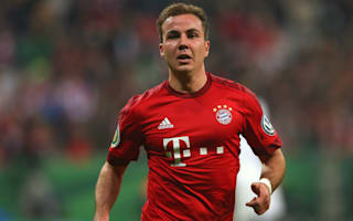 Gotze too nice for Bayern Munich 'sharks' - Augenthaler