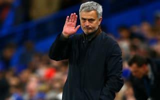 Chelsea slump not just Mourinho's fault, insists Courtois