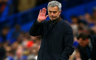 Chelsea slump not just Mourinho's fault, insists Courtois
