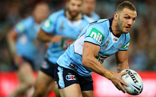 Rabbitohs snap up Farah on two-year deal