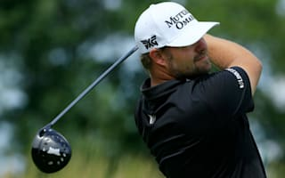 Moore earns fifth PGA Tour win at John Deere Classic
