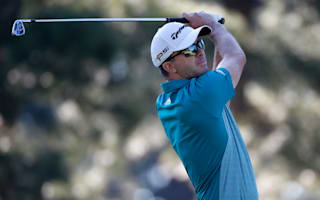 Laird takes slim lead at Barracuda Championship