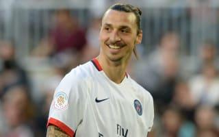 Mourinho hails 'humble' Ibrahimovic ahead of United debut