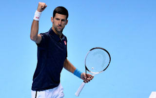 Djokovic determined to enjoy historic final against Murray