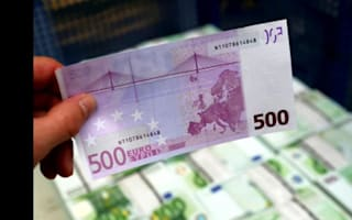 ECB to stop issuing 500 euro note