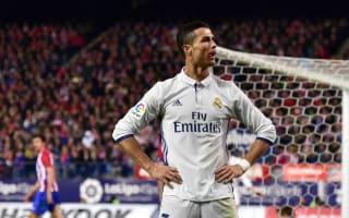 Ronaldo has many enemies - Futre