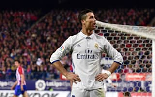 Zidane to rest Ronaldo with eye on Clasico