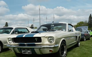 Hundreds of Fords to feature at Beaulieu's bank holiday event
