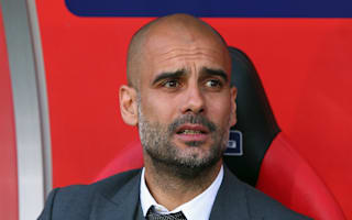 Guardiola deserves credit for Bayern success - Heynckes