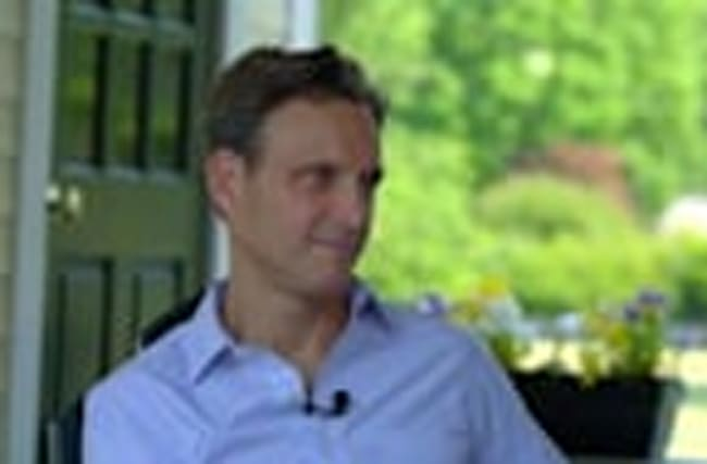 """TONY GOLDWYN & KINDNESS – WHAT IF HE WAS THE REAL """"PRESIDENT?"""""""