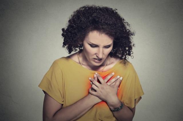 Este test de ADN te dice si vas a sufrir infartos o un ataque al corazón