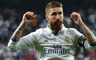Real Madrid 1 Villarreal 1: Zidane's men held to sit level with Barca in record books