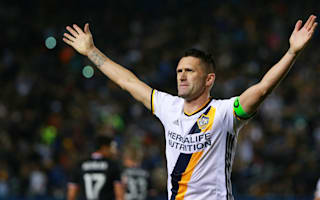 Keane survives Euro 2016 scare after knee surgery