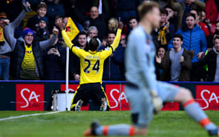 Watford 2 Newcastle United 1: Ighalo strikes as hosts break losing streak