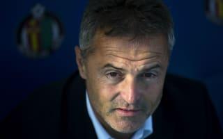 Escriba confesses surprise at Villarreal opportunity
