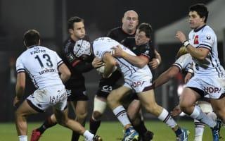 Struggling Lyon compound Bordeaux's misery