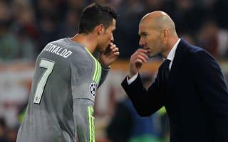 Very tough for Zidane and ageing Ronaldo to match Barcelona - McManaman