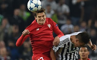 Sevilla hit by long-term Achilles blow for Andreolli