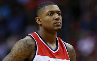 Wizards' Beal upset with All-Star omission