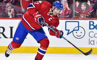 Pacioretty lifts Canadiens, Blue Jackets hold on