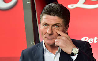 Mazzarri happy with Watford squad after late additions