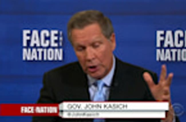 Conservative Republicans could nix Obamacare: Kasich