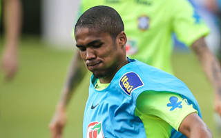 Brazil recall Douglas Costa, Marcelo and Casemiro for Argentina clash