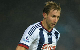 McAuley, Olsson extend West Brom deals
