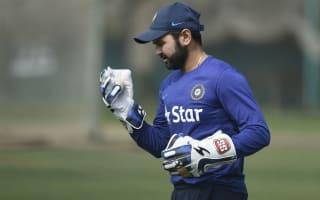 Parthiv praised for opening stint, Rahul set to return
