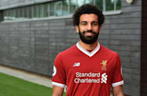 Salah: Everything has improved since I left Chelsea