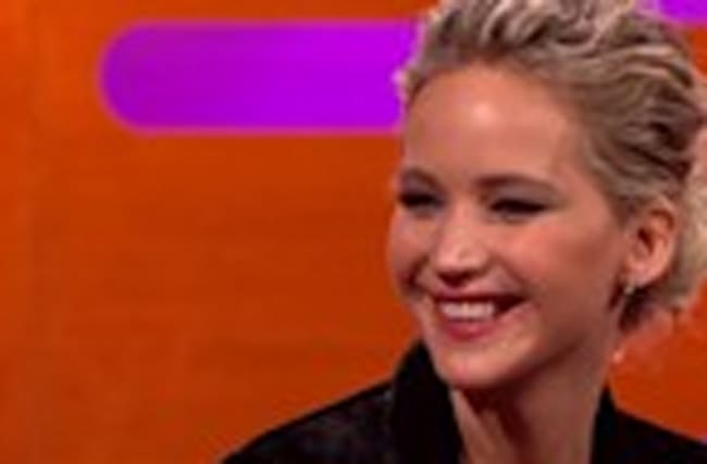 Jennifer Lawrence's Itchy Butt Almost Killed A Man & Hilarious Chris Pratt Prank