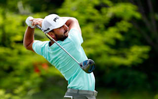 Jaeger shoots 58 to earn a slice of history