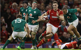 Howley proud of Wales after fortnight of 'hurt'