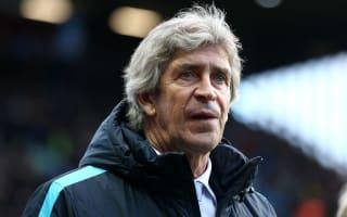 Sunderland v Manchester City: Pellegrini to shuffle pack again
