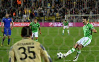 Rostov 2 PSV Eindhoven 2: Propper's penalty miss costs visitors