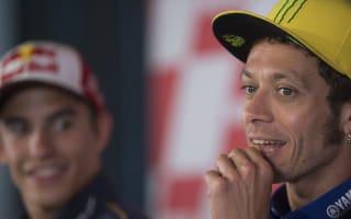 Rossi confident ahead of Dutch TT