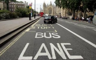 Addison Lee in row over bus lanes